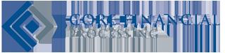 Core Financial Processing Logo